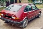 Alfa Romeo Alfasud 20.07.2019