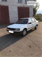 Peugeot 309 29.07.2019