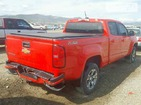 Chevrolet Colorado 03.08.2019