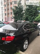 BMW 520 06.09.2019