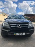 Mercedes-Benz GL 500 29.07.2019
