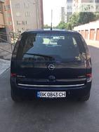 Opel Meriva 10.07.2019