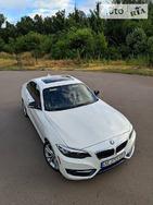 BMW 228 20.08.2019