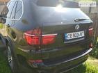 BMW X5 12.07.2019