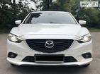 Mazda 6 13.08.2019