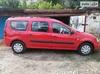 Dacia Logan 12.08.2019