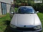 Fiat Siena 01.08.2019