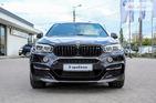 BMW X6 M 18.07.2019