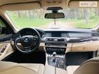 BMW 523 01.08.2019