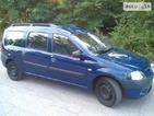 Dacia Logan MCV 15.07.2019