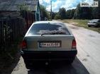 Opel Kadett 1986 Полтава 1.6 л  хэтчбек механика к.п.