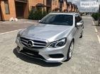Mercedes-Benz E 250 12.08.2019