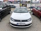 Volkswagen Eos 06.09.2019