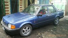 Ford Orion 17.07.2019