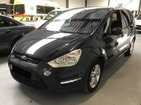 Ford S-Max 17.07.2019