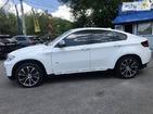BMW X6 25.07.2019