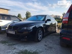 BMW 523 24.07.2019