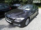 BMW 525 05.09.2019