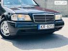 Mercedes-Benz C 180 12.07.2019