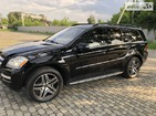 Mercedes-Benz GL 350 11.07.2019