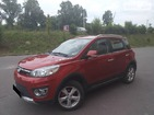 Great Wall Haval M4 23.07.2019