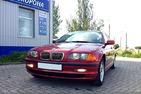 BMW 320 2001 Николаев 2.2 л  седан автомат к.п.
