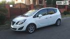 Opel Meriva 14.07.2019