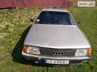 Audi 100 13.08.2019
