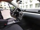 Volkswagen Passat Alltrack 20.08.2019