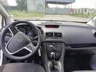 Opel Meriva 06.09.2019