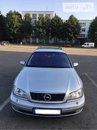 Opel Omega 03.08.2019