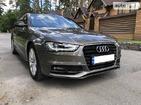 Audi A4 Limousine 10.07.2019