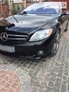 Mercedes-Benz CL 55 AMG 25.08.2019