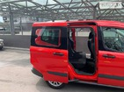 Ford Tourneo Courier 17.07.2019