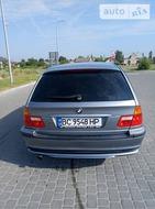 BMW 316 04.07.2019