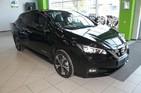 Nissan Leaf 28.08.2020