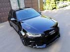 Audi RS6 06.09.2019