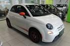 Fiat 500 15.07.2019