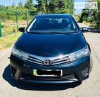 Toyota Corolla 2014 Киев 1.3 л  седан механика к.п.