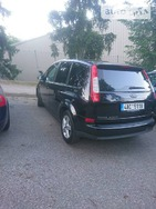 Ford C-Max 18.07.2019