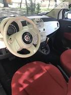 Fiat Cinquecento 27.08.2019