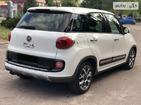 Fiat 500 L 08.08.2019