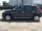 Dacia Sandero Stepway 27.07.2019