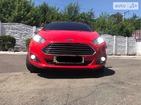 Ford Fiesta 10.07.2019