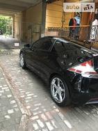 Honda CR-Z 08.08.2019