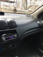 Chevrolet Aveo 06.09.2019