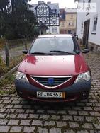 Dacia Logan 18.07.2019