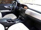 Mercedes-Benz GLK 350 23.07.2019