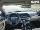 Hyundai Sonata 01.08.2019
