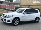 Mercedes-Benz GLK 220 23.07.2019